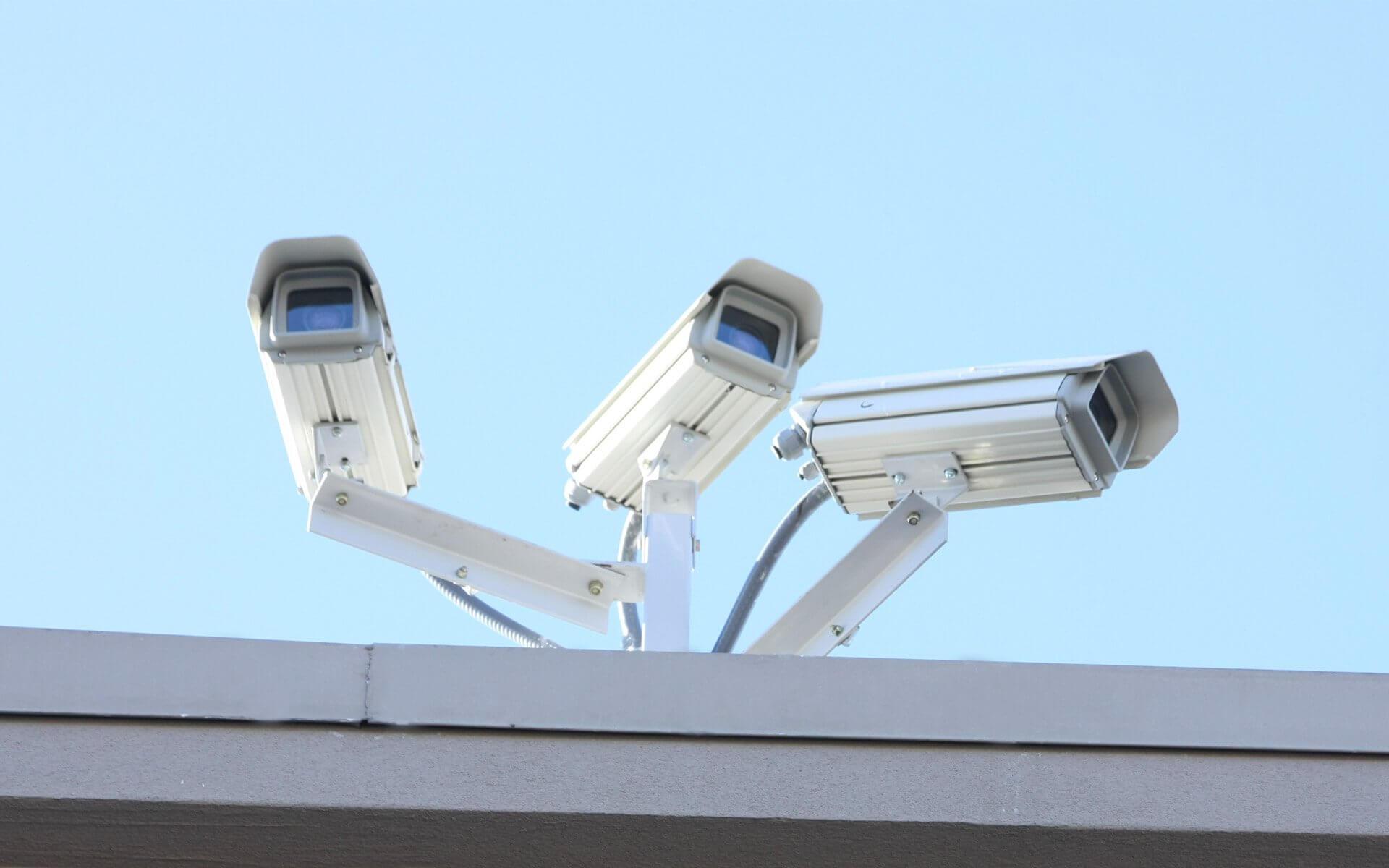 Изображение Системы безопасности и охраны
