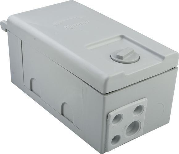 Изображение Коробки для телефонных кабелей (10-20)