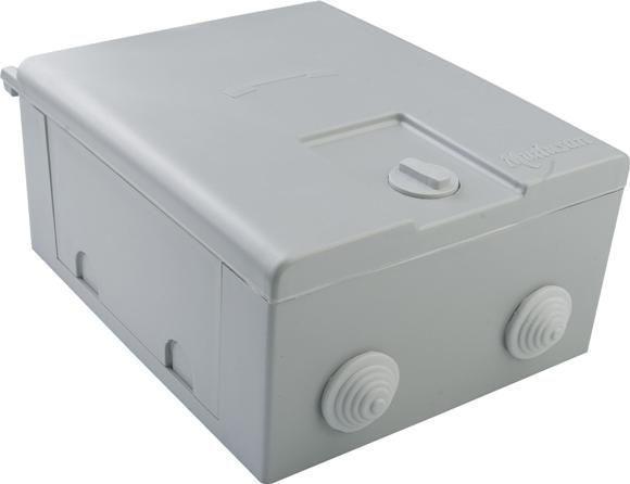 Изображение Коробки для телефонных кабелей (10-50)