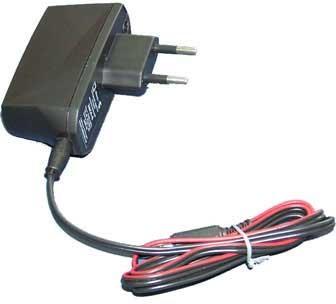 Изображение Зарядное устройство к ФОС-3 (сетевое)