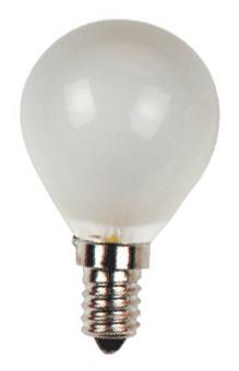 Изображение 1010420/421 VT-152 60W E14 Лампочка шар