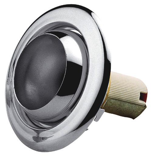 Изображение VT-404 Светильник точечный лампа (Е-14) золото