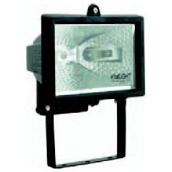 Изображение 3000020 VT-362 150 W Прожектор галогенный черный