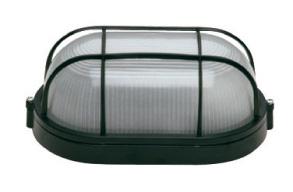 Изображение VT-323 100W Черный овальный с решеткой