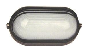 Изображение VT-325 100W Черный овальный с решеткой