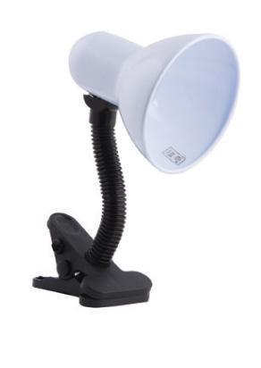 Изображение 5300800 VT-067 Е27, Мах.60W Лампа прищепка (черный)
