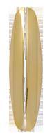 Изображение ZIRVE комплектующие металик золото