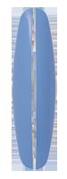 Изображение ZIRVE комплектующие голубой