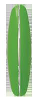 Изображение ZIRVE комплектующие салатный