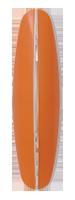 Изображение ZIRVE комплектующие оранжевый