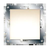 Изображение ZENA модуль жемчуг Выключатель 1 кл