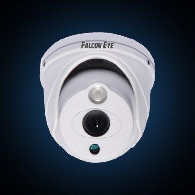 Изображение Видеокамера Falcon Eye FE-ID720AHD/10M
