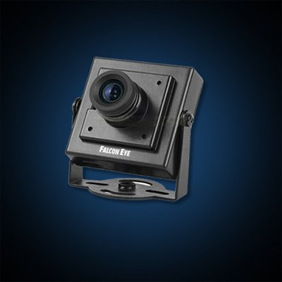 Изображение Видеокамера Falcon Eye FE-Q720AHD