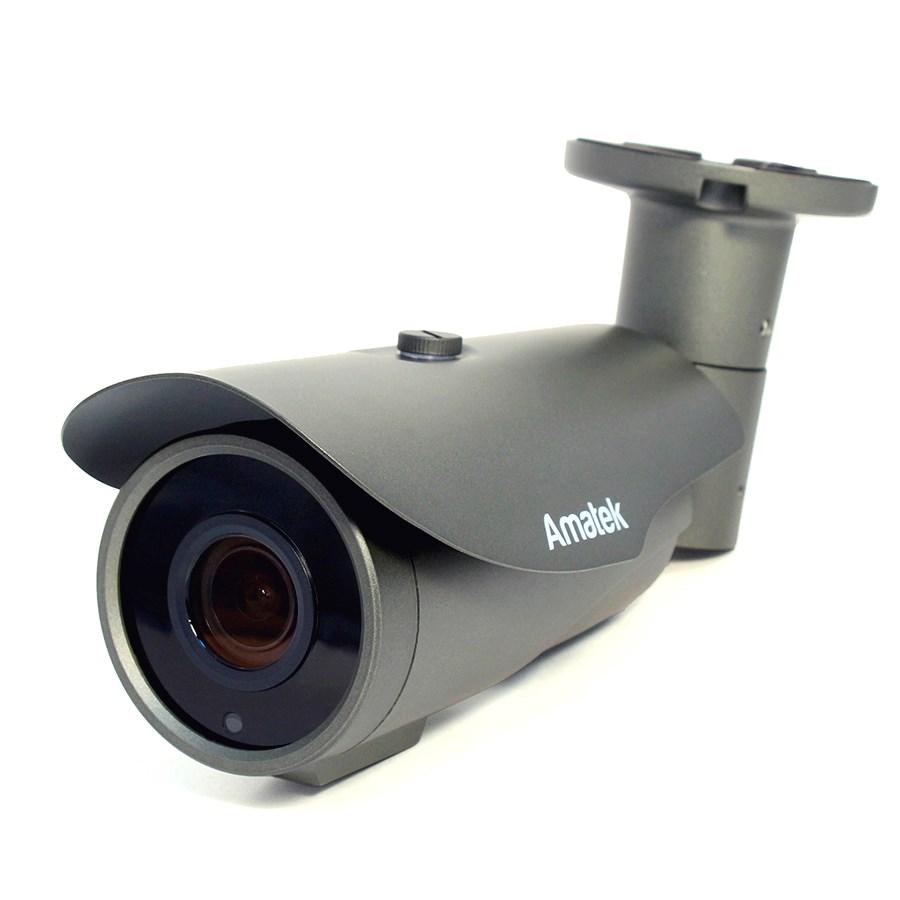 Изображение AC-HS206V-уличная мультиформатная в/камера с ИК-подсветкой