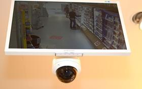Устройства и виды камер видеонаблюдения