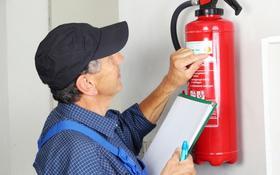 Противопожарное оборудование: виды и назначение