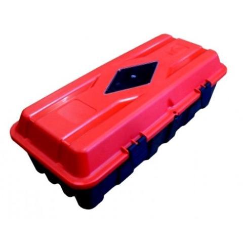 Изображение Ящик для огнетушителей 6/9 кг