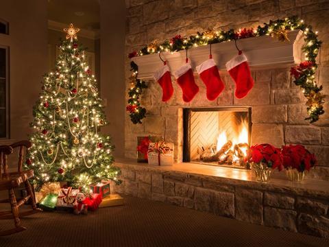 Изображение Спецмонтажавтоматика поздравляет всех с Новым годом!