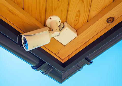 Изображение Новое оборудование для систем видеонаблюдения и домофонии.
