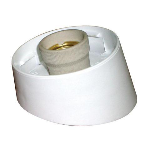 Изображение Свет-к без стекла НББ 64-60 корпус наклон. белый ГУ