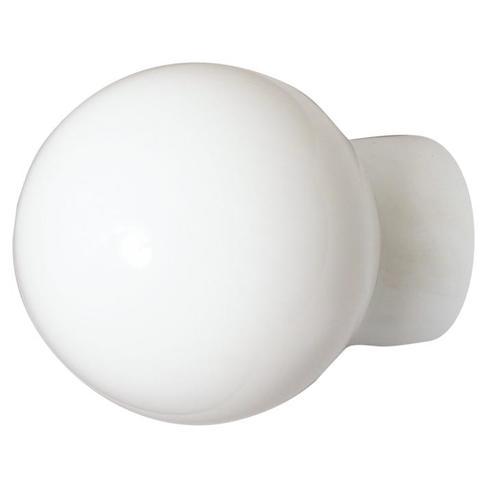 Изображение Шар 150 Свет-к опал /прямой бел./ ГУ