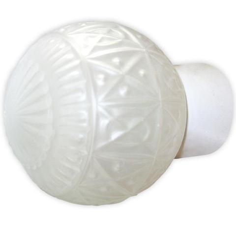 Изображение Ребус 150 Свет-к матовый /прямой белый/ ГУ