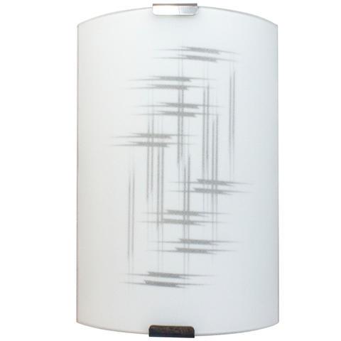 Изображение Элегант 150*220 Свет-к мат. белый /кл.штамп метал./ ИУ