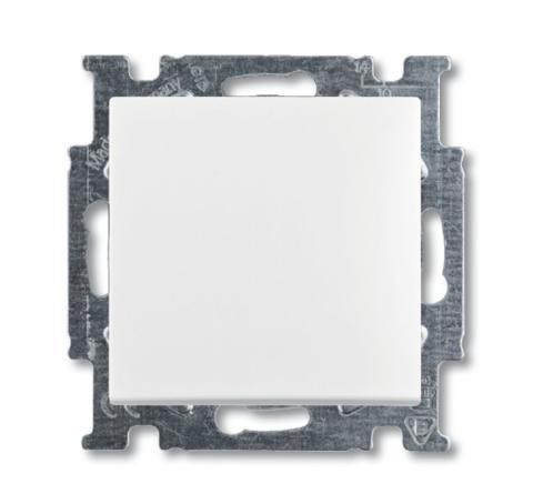 Изображение Basic белый модуль 1 кл. выключатель