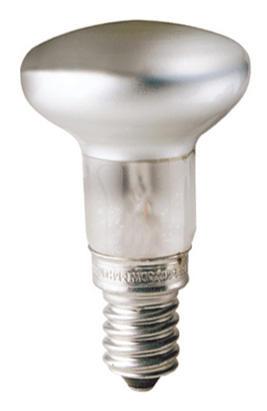 Изображение 1020040 R 50  60 W E-14 лампа накаливания