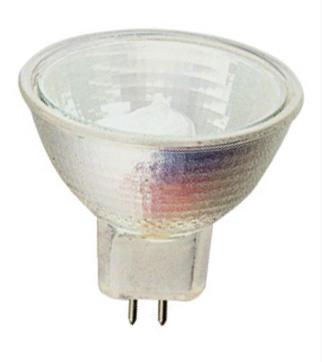 Изображение JCDR GU5.3 LED 220V зелёный