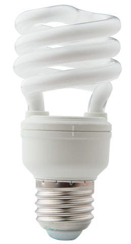Изображение VO 11025 25W/ E27/4200К спираль