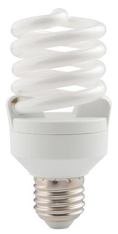 Изображение 1411220  20W/ E27/6400К-лампа энергосберегающая спираль