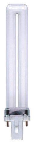 Изображение 1430050 PL 9W G23 Лампочка к настольным лампам