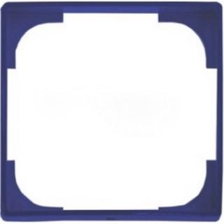 Изображение Basic аттика/синий декоративная накладка