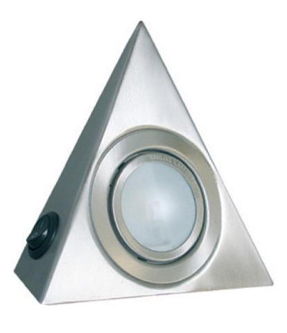 Изображение VT-403 Светильник точечный галогенную лампу хром