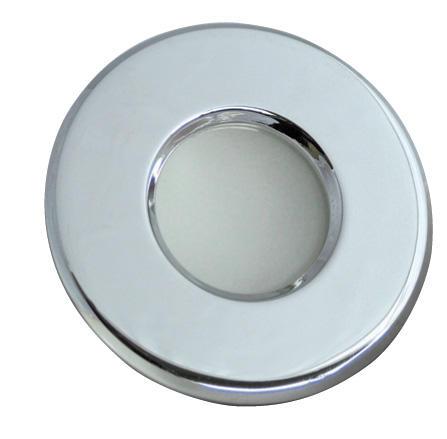 Изображение VT-426 Светильник точечный под галогенную лампу хром