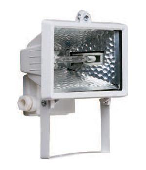 Изображение 3000010 VT-361 150 W Прожектор галогенный белый