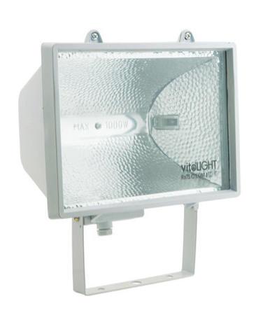 Изображение VT-365 1000W Прожектор галогенный белый
