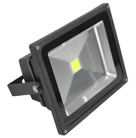 Изображение Прожектор светодиод 20W CДО-2  220V 6500К LED