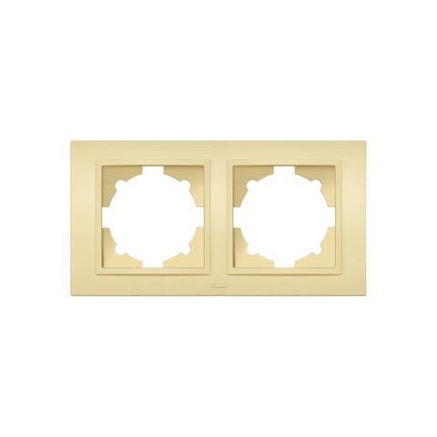 Изображение ZENA Рамка 2-я светло-желтая
