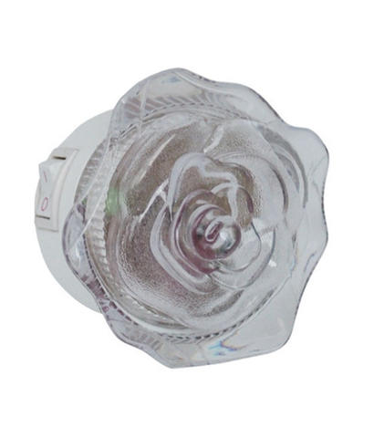 Изображение 5200350 VT-808 Ночник 220V 1W роза синий