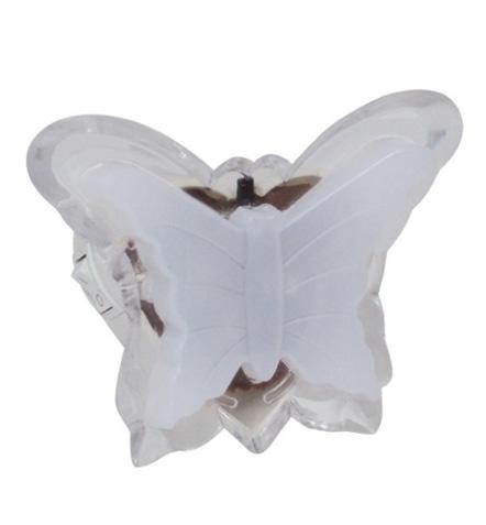 Изображение 5200390 VT-809 Ночник 220V 1W бабочка синий