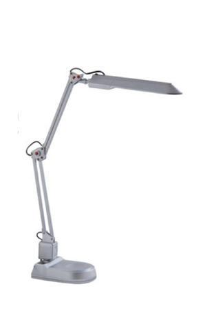 Изображение 5300840 VT-069 PL 11W Настольная лампа 2-х коленная (чёрный)