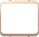 Изображение TUNA комплектующие металик золото