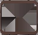 Изображение TUNA комплектующие коричневый