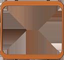 Изображение TUNA комплектующие оранжевый