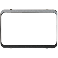Изображение TUNA комплектующие двойные черный