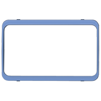 Изображение TUNA комплектующие двойные синий