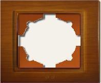 Изображение ZENA Рамка 1-я вишня