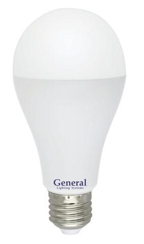 Изображение Лампа светодиодная Е27 14W 6500К 230 V 637200
